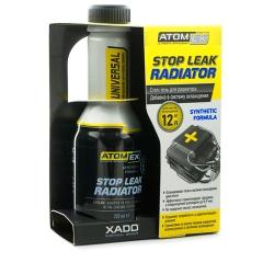 XADO Atomex Stop Leak Radiator
