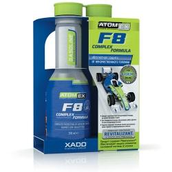 XADO AtomEx F8 Complex Formula (Benzīnam)