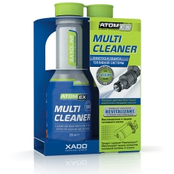 XADO AtomEx Multi Cleaner (Benzīna)