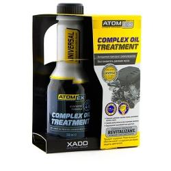 XADO Atomex Complex Oil Treatment