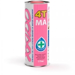 XADO Atomic Oil 10W-60 4Т MA