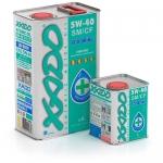 XADO Atomic Oil 5W-40 SM/CF