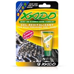 XADO gēla revitalizants degvielas iekārtām