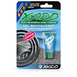 XADO Revitalizants  stūres pastiprinātājiem un hidrauliskajām iekārtām