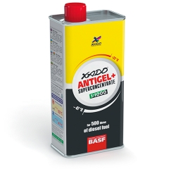 XADO ANTIGELS + Superkoncentrāts
