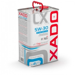 XADO Luxury Drive 5W-30