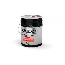 XADO Atomic Oil 10W-40 E4/E6/E7