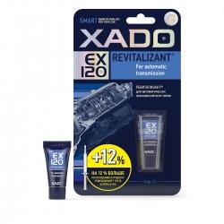 EX 120 EX 120 REVITALIZANT visu veidu automātiskajām transmisijām